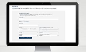 BIBB Project Database