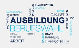 Stabiler Ausbildungsmarkt
