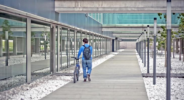"""ADFC-Aktion """"Mit dem Rad zur Arbeit"""" 2019: Wieder Rekordergebnis für das BIBB!"""