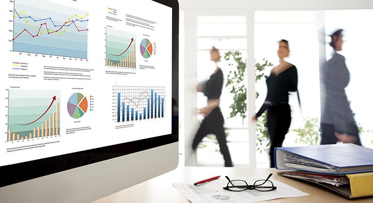Surveys and statistics on VET topics