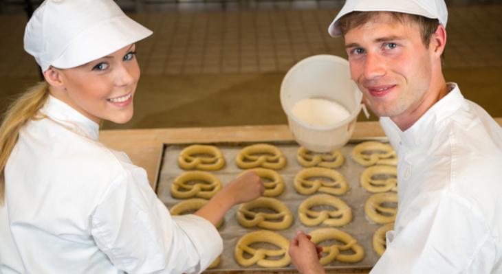 Weiterbildung für überbetriebliche Ausbilder im Bäckerhandwerk