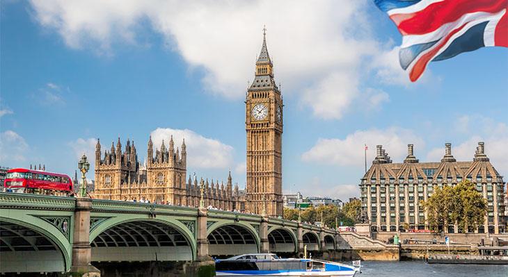 AusbildungWeltweit fördert Aufenthalte im Vereinigten Königreich