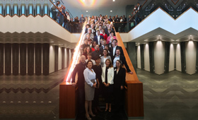 Abschlussveranstaltung des Förderschwerpunktes InnovatWB