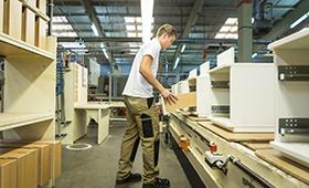 Holzmechaniker/-innen rüsten sich für die Zukunft