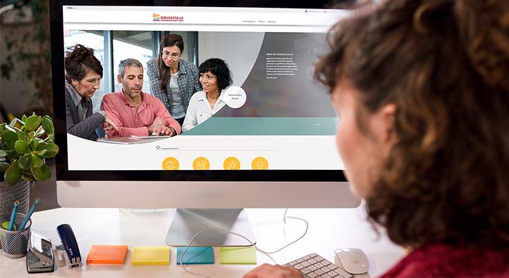 Neues Portal für Jugendberufsagenturen online