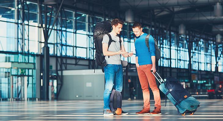 Mit Erasmus+ Erfahrungen im Ausland sammeln