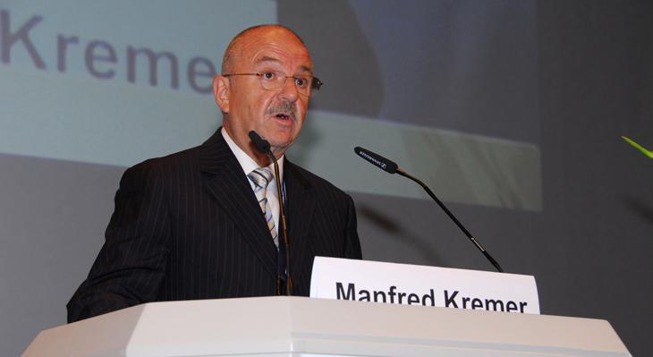 Manfred Kremer