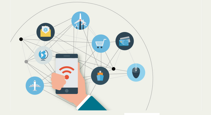 Digitalisation leads to more sustainable business practices?