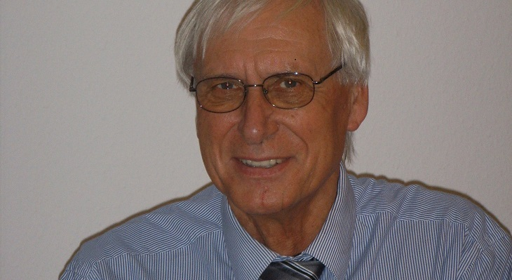 Prof. Dr. Matthias Rick