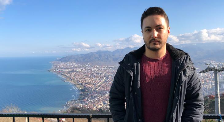 Erfahrungsbericht Auslandspraktikum in der Türkei
