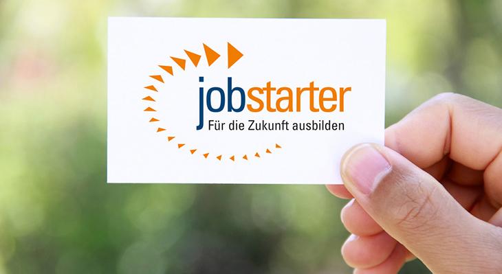 Über JOBSTARTER plus