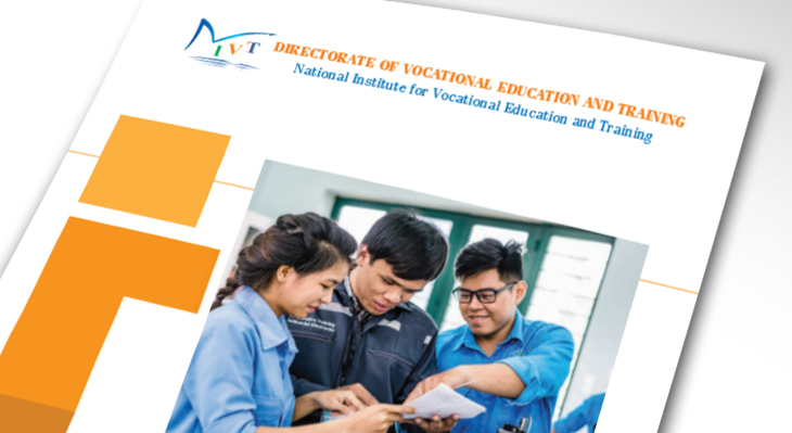 Vietnam Vocational Education and Training Report 2017