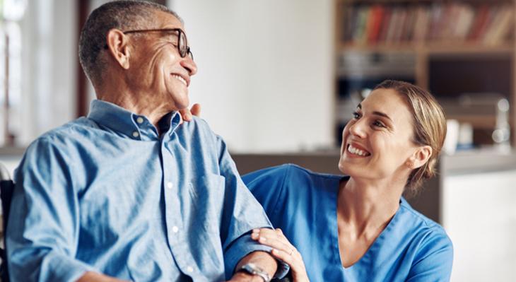 Ausbildungsumlage in der Altenpflege
