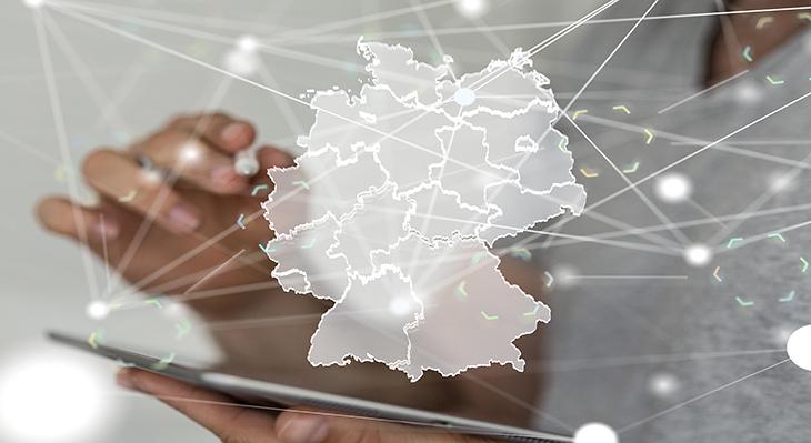 Regionale Arbeitsmärkte in einer digitalisierten Arbeitswelt bis 2035
