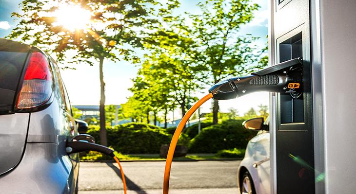 Regionale Effekte der Elektromobilität bis 2035