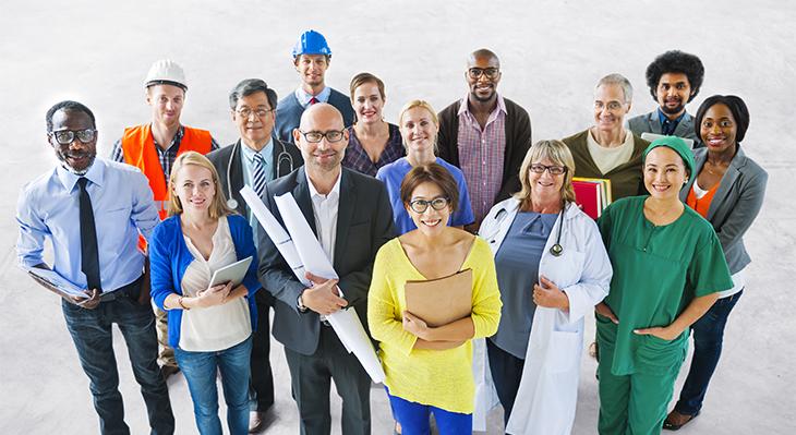 Neuer Paneldatensatz zur Veränderung von Tätigkeiten in Berufen