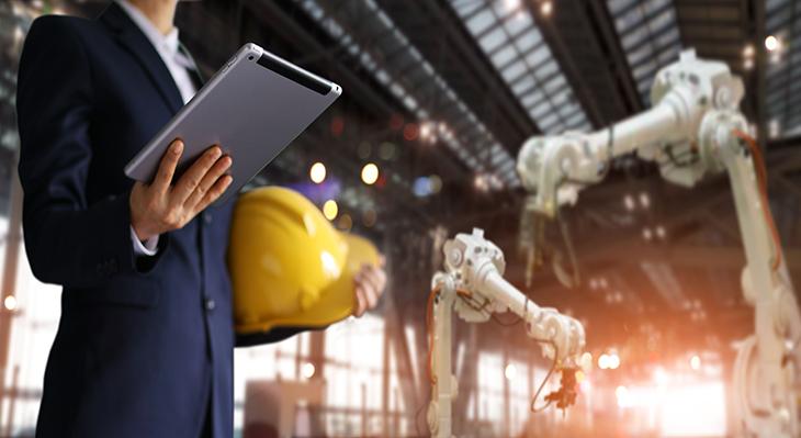 Aktualisierte Projektion des Arbeitsmarktes in einer digitalisierten Arbeitswelt bis 2040