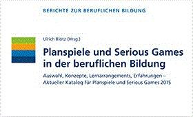Umschlag der Print-Veröffentlichung