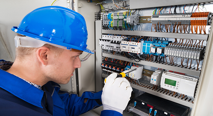 Online-Seminar zur Neuordnung der handwerklichen Elektroberufe (2021)