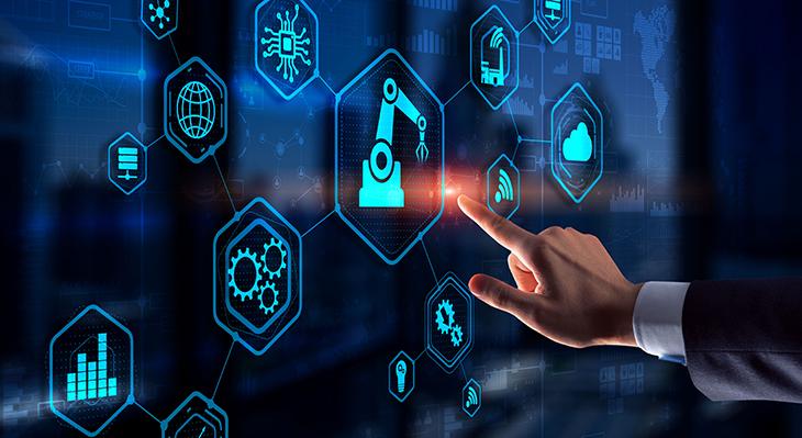 Onlinebefragung zum IT-Weiterbildungssystem