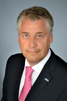 Portrait Prof. Dr. Friedrich Hubert Esser