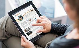 "BIBB startet neues Portal ""www.überaus.de"""
