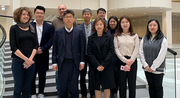 Workshop discusses development of dual VET in South Korea and Germany