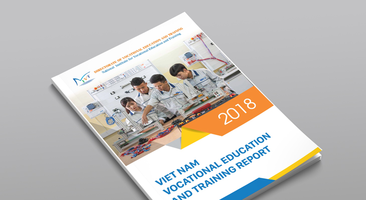 Vietnam Vocational Education and Training Report 2018