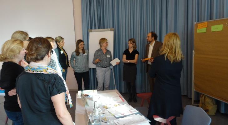 BIBB-Workshop Gesundheitsberufe 2019