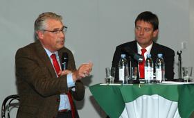 """Tagung """"Berufliche Bildung heute: Nachhaltig-Digital-Kompetent"""""""