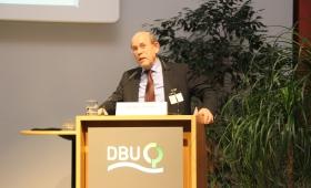 Walter Hirche, Deutsche UNESCO-Kommission, Osnabrück, 17./18. März 2015