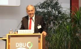 Prof. Dr. Dr. Franz-Josef Radermacher, Uni Ulm, Osnabrück, 17./18. März 2015