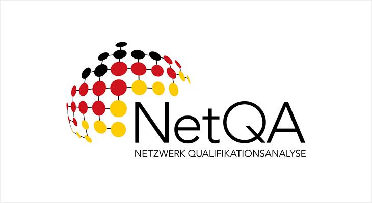 NetQA - Netzwerke für Qualifikationsanalysen