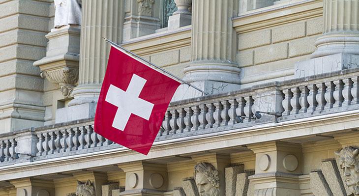 Deutsch-Schweizer Abkommen zur Anerkennung
