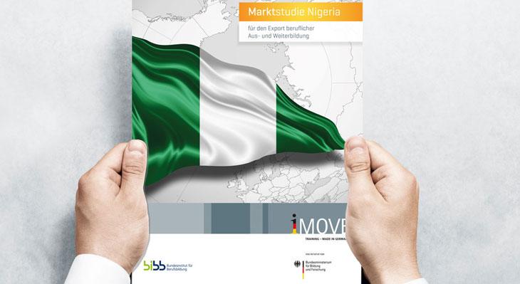 Nigeria: Neue Marktseite und neue Marktstudie