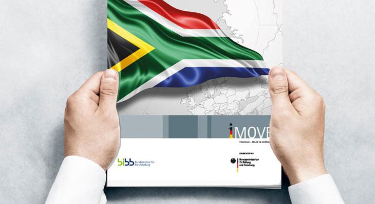 Neue Marktstudie Südafrika