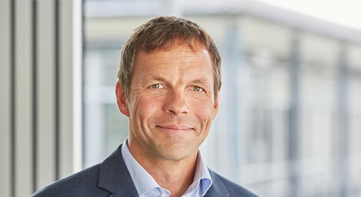 Portrait Clemens Wieland