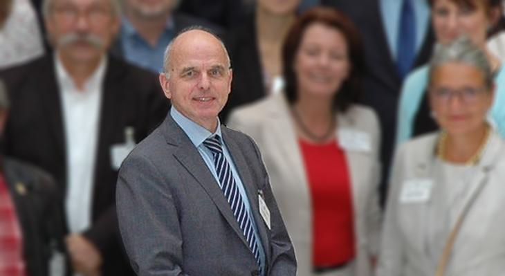Abschied von Prof. Dr. Andreas Fischer