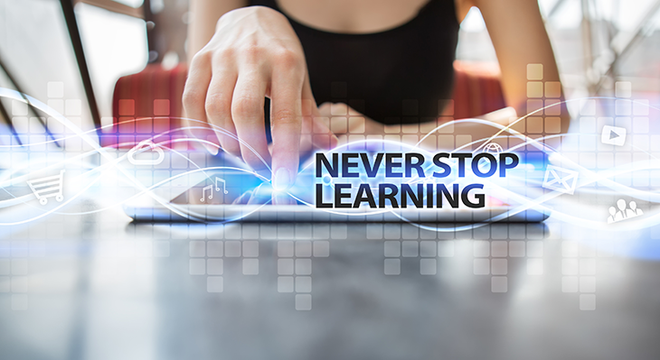 Fachliche und organisatorische Begleitung der Nationalen Weiterbildungsstrategie