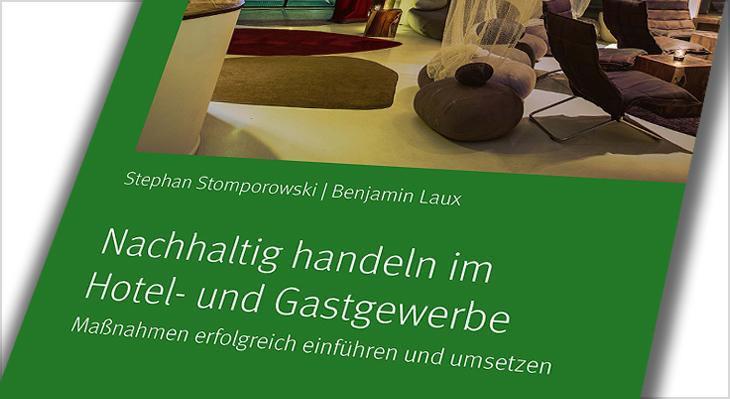 Gestaltungskonzept für nachhaltige Lernorte im Gastgewerbe erschienen