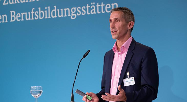 Keynote Prof. Dr. Lars Windelband