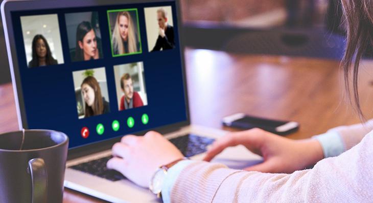 Jobstarter plus-Projekte setzten auf digitale Veranstaltungen