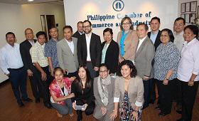 Die Philippinen starten die Reform ihrer beruflichen Bildung