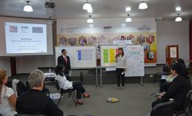 Workshop zur institutionellen Verortung von MoPaDual