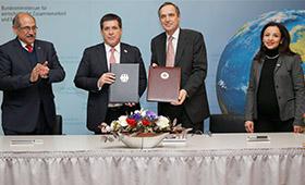 Paraguay will duale Berufsausbildung nach deutschem Vorbild