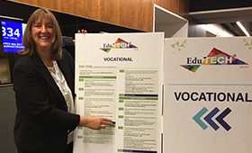 Education specialists meet for EduTECH Asia in Singapore