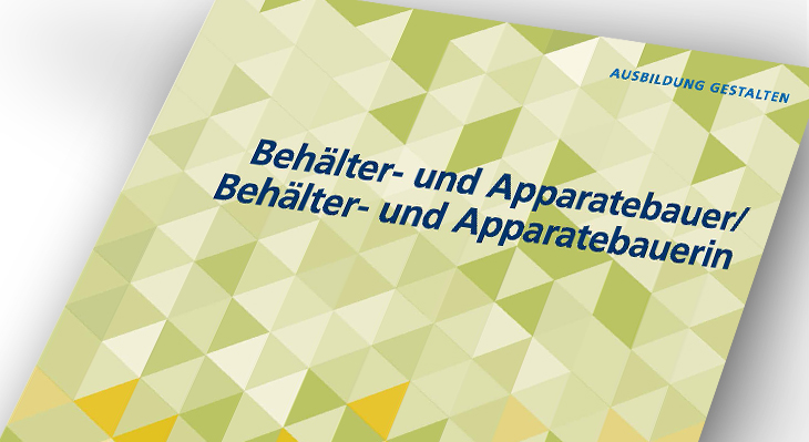 Umsetzungshilfe: Behälter- und Apparatebauer/-in