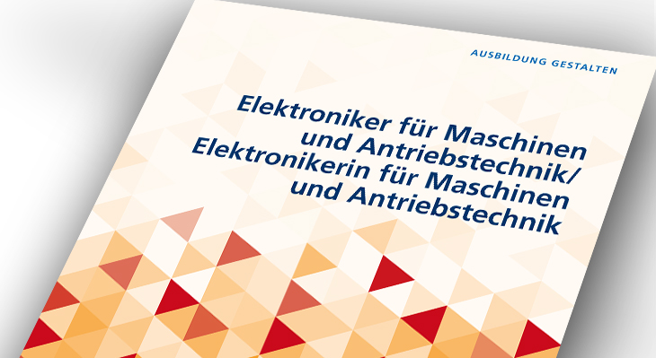 Umsetzungshilfe: Elektroniker/-in für Maschinen und Antriebstechnik