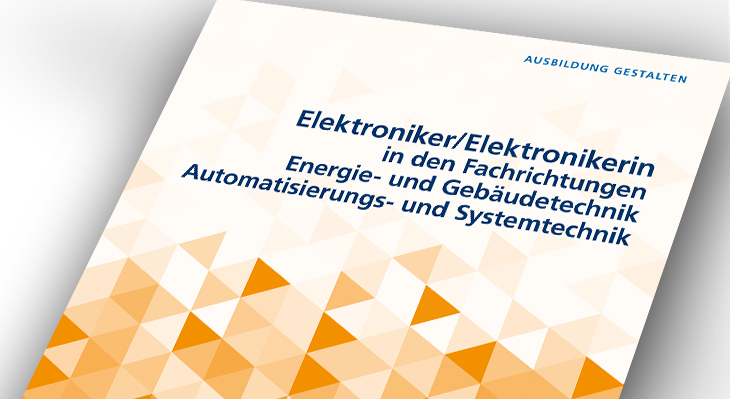 Umsetzungshilfe: Elektroniker/-in