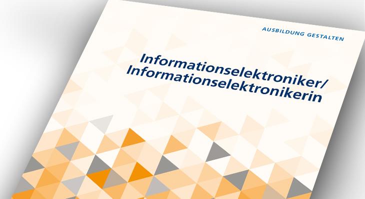 Umsetzungshilfe: Informationselektroniker/-in